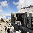 駒ケ岳神社 山宮