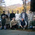 2005秋合宿 終了