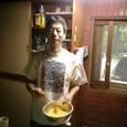 僕、玉子焼き作ります