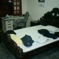 会社の仮眠所