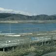 青木湖、水がない!