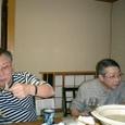ポンチャンと吾郎ちゃん