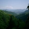 熊野本宮を拝謁する