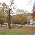 秋の岩岳スキー場