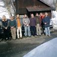 2008年冬合宿全員参加写真