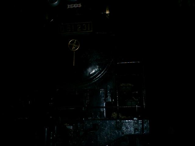 暗黒のD51