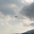 飛行するIMAGINE50