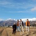 横浜組と富士川の清ちゃん