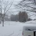 雪の『ちんぐるま』