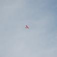 上空200メータから撮影