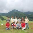 2009年夏合宿参加者一同