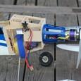 カルマート20機 改造電動
