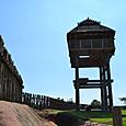土塁・柵・環濠と物見櫓