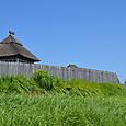 北内郭(祭祀建物群)