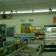 スーパーです