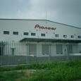 パイオニアさん工場