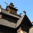 雲南省とかマキムクの高楼に似てる