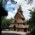 ゴル・スターブ教会