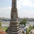 タイ国はチャオプラヤー川の賜物