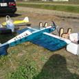 アクロ7 ファンフライ機