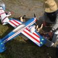 ジルズ202 スケール・アクロ機