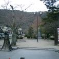 吉川広嘉(きっかわ ひろよし)公銅像