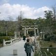 錦川水神社、白山比め神社