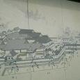 元朝登城の図