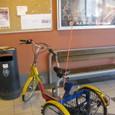 貸自転車 無料