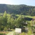 ノルウエーの森