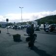 アルタ空港旅人