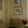 ホテル食堂