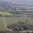 オスロの田舎の風景