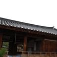 柳成龍の家 李朝宰相の家