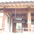 柳成龍の家