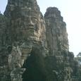 3メータの観音菩薩門