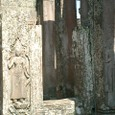 女神デヴァター像
