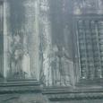 連子窓(格子窓)とデヴァター神