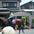 平安京騎馬隊