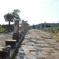 アスクレピオンへの柱廊