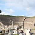 ギリシャ・ローマ文明必需品 円形劇場