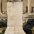 アスクレピオン 記念碑