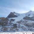 Mt.アンドロメダと氷河