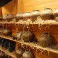 交易で使われた壺