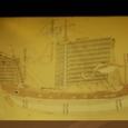 アユタヤ時代の朱印船