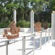 アユタヤ時代の交易船