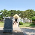 日本人町跡に建設された『アユタヤ歴史研究センター』別館