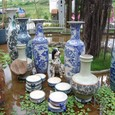 ホアハムの陶器