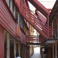 ハンザ同盟時代の倉庫