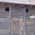 ブリッゲン(倉庫群)地区の建物
